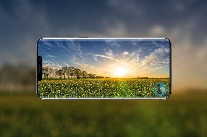 Смартфон Samsung Galaxy S10 выйдет в пяти цветах