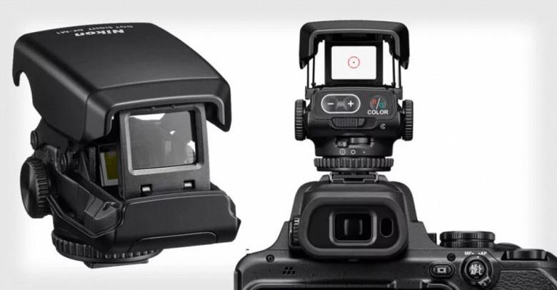 Объектив Nikon AF-S Nikkor 500mm f/5.6E PF ED VR оценен в 3600 долларов