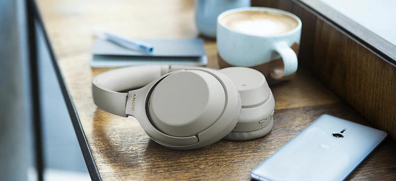 Наушники Sony WH-1000XM3 получили новый процессор для системы шумоподавления