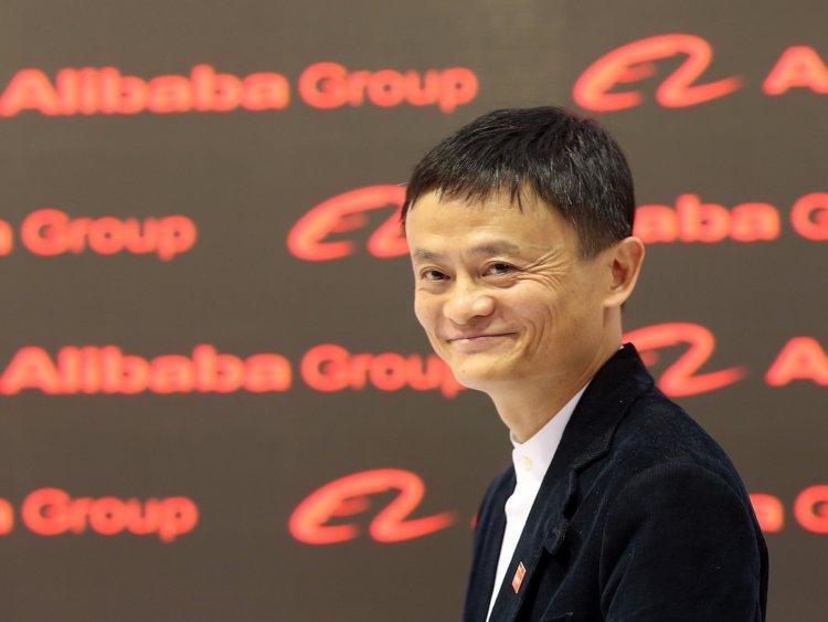 Доход Alibaba вырос, пользовательская база превысила 576 млн человек