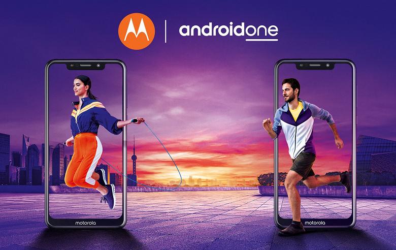 Представлены смартфоны Motorola One и One Power