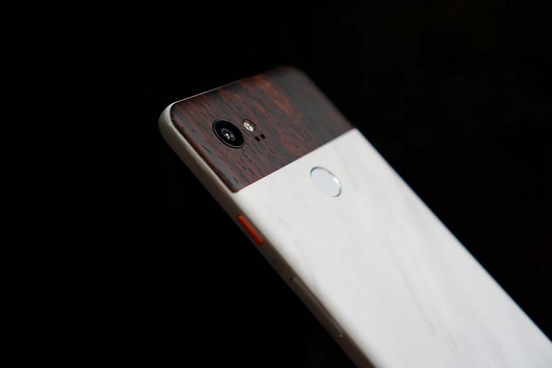 Смартфон Google Pixel 3 XL будет намного крупнее, чем мы думали