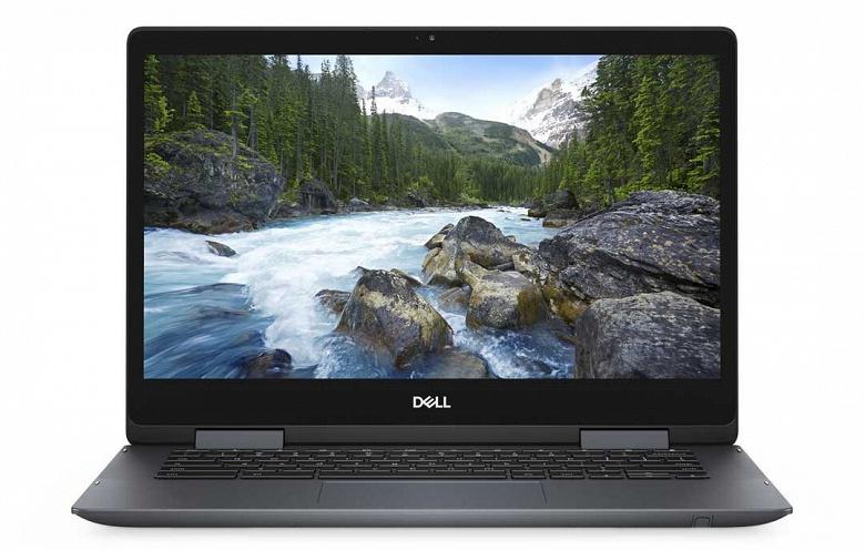 Ноутбук Dell Inspiron Chromebook 14