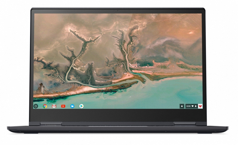 Lenovo Yoga Chromebook