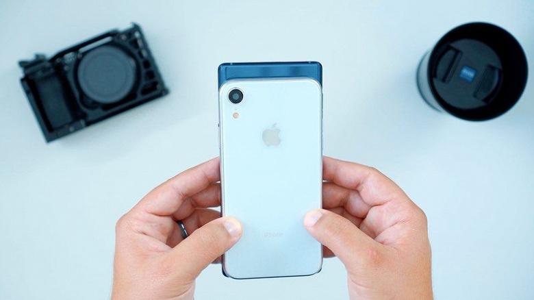 Видео дня: Samsung Galaxy Note9 сравнили с новыми iPhone (2018)