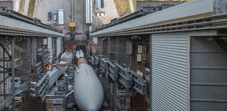 Новая ракета-носитель ULA Vulcan Centaur будет использовать двигатели BE-4 компании Blue Origin