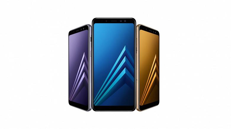 Samsung готовит свой первый среднебюджетный смартфон, в котором будет использоваться топовая платформа Qualcomm