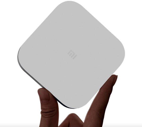 Приставка Xiaomi Mi Box 4 выйдет в Европе под названием Xiaomi Mi Box S