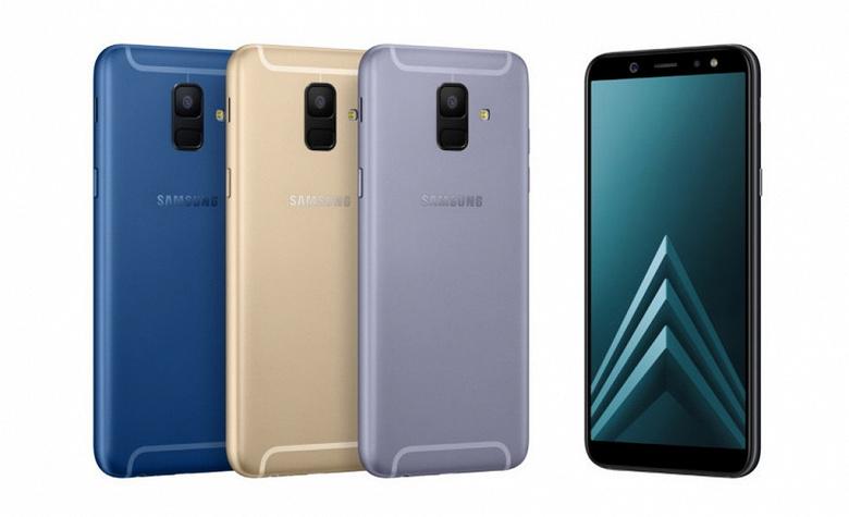 Дешёвые смартфоны Samsung линейки Galaxy A полностью заменят линейку Galaxy J