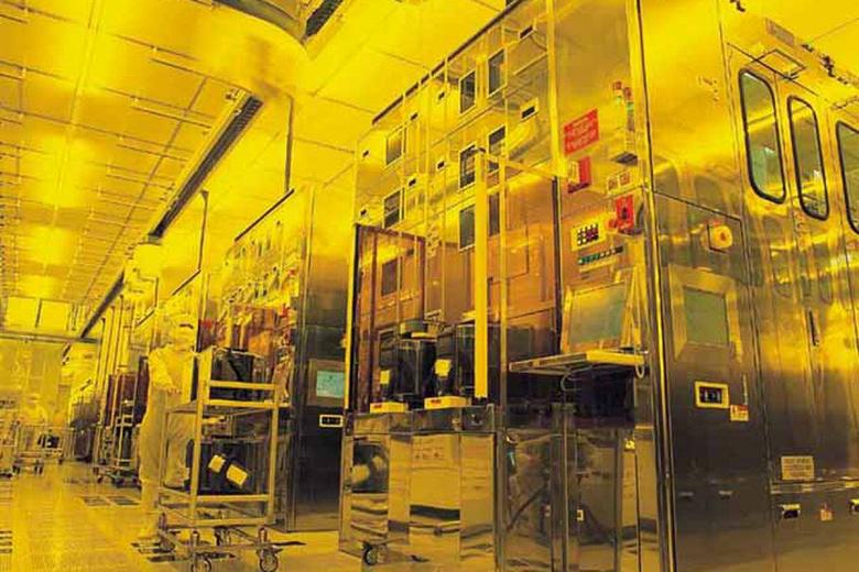 TSMC может начать выпускать часть продукции Intel