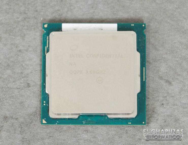 Появились первые полноценные тесты CPU Intel Core i7-9700K