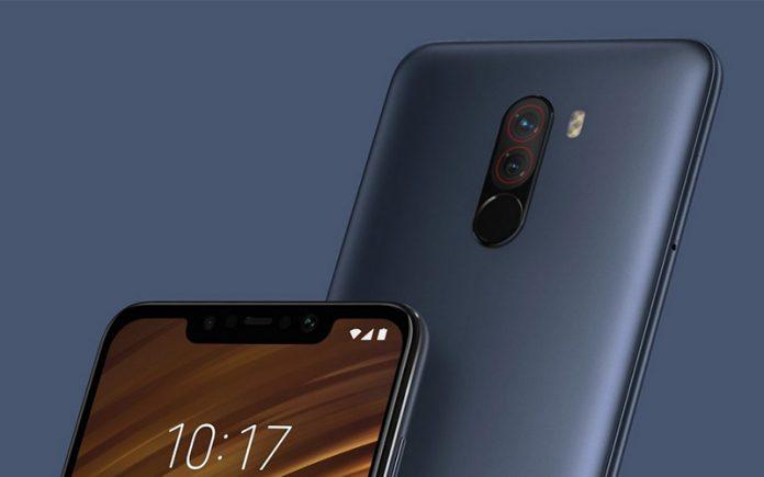 Для Xiaomi Pocophone F1 вышло важное обновление
