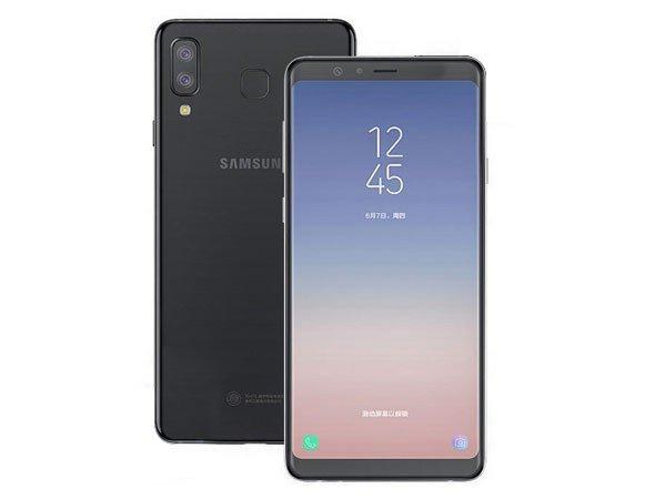Новый флагманский смартфон Samsung линейки Galaxy A получит SoC Snapdragon 710