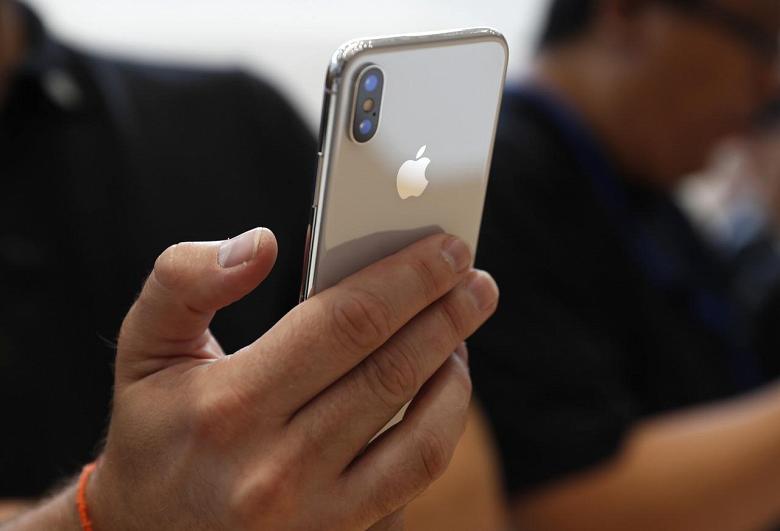 Перед анонсом новых iPhone акции Apple взлетели до рекордных высот