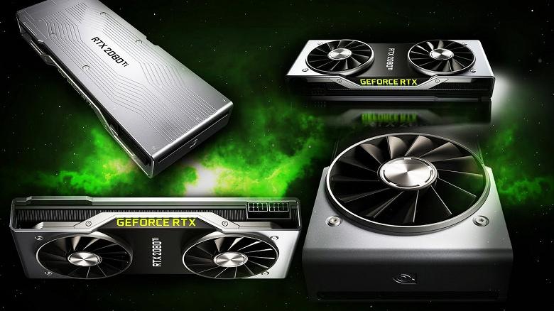 Nvidia перейдёт на семинанометровые GPU лишь в конце 2019 года