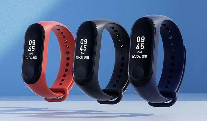 Производитель подтвердил скорый выпуск Xiaomi Mi Band с модулем NFC