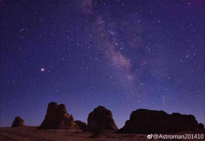 Появилось первое фото с камеры Nubia Z18, сделанное с 30-секундной выдержкой