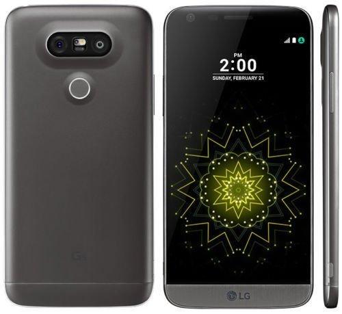 LG G5 уже получает обновление Android 8.0 Oreo