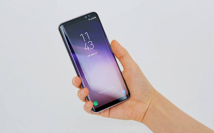 Samsung Galaxy S8 получил режим Super Slow-Motion и AR-эмодзи, как у новых флагманов