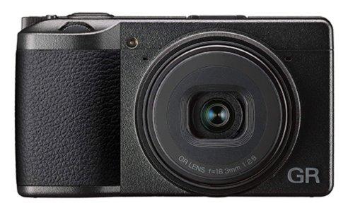 Ricoh обещает начать продажи камеры GR III формата APS-C в будущем году, но цену пока не говорит