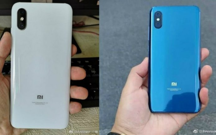 Серию Xiaomi Mi 8 вскоре пополнят новые смартфоны