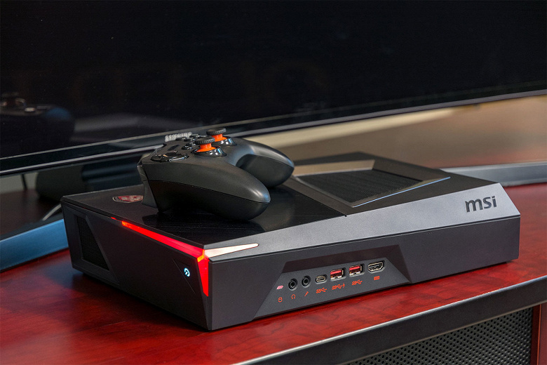 Киберспорт и новые видеокарты Nvidia подстегнут продажи игровых ПК