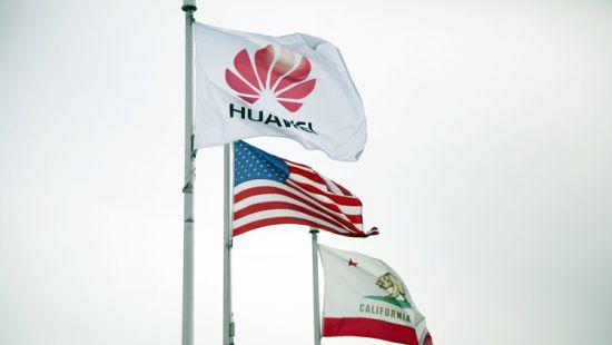 Huawei снова попробует покорить рынок смартфонов США