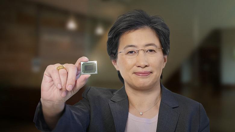 У AMD уже сейчас есть дорожная карта, включающая процессоры с архитектурой Zen 5