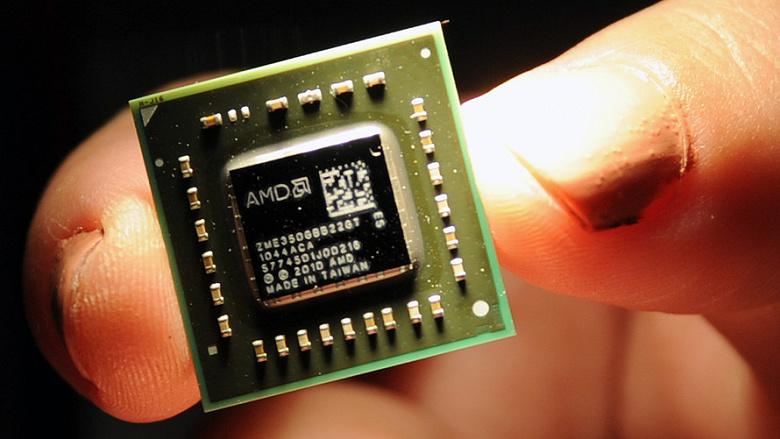 Акции AMD обновили 12-летний максимум