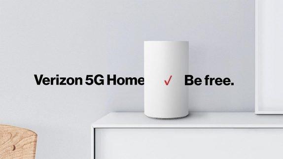 Американский Verizon запустит первую в мире сеть 5G
