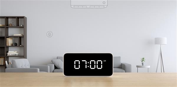 Умную колонку-будильник Xiaomi с системой ИИ оценили в 22 доллара