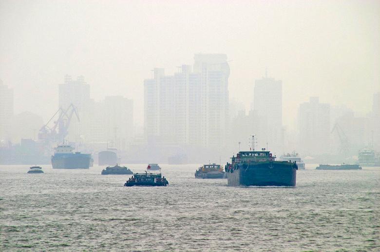 Китай намерен к 2030 году 35% всей необходимой энергии получать из возобновляемых источников