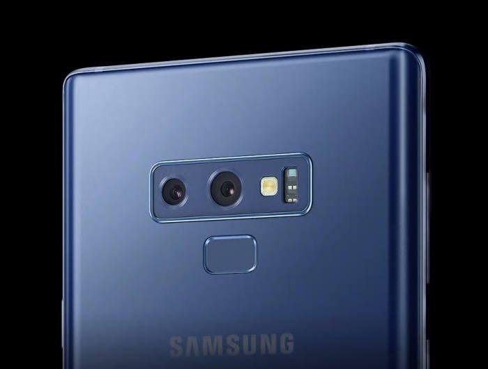 Смартфон Samsung Galaxy S10 получит сразу пять камер
