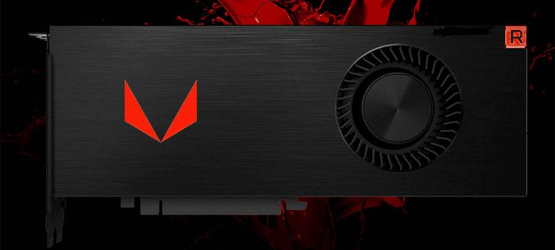 Игровые видеокарты AMD с семинанометровыми GPU Vega выйдут не ранее, чем через год
