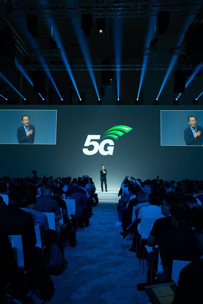 Смартфон Sony Xperia XZ3 сможет работать в сетях 5G