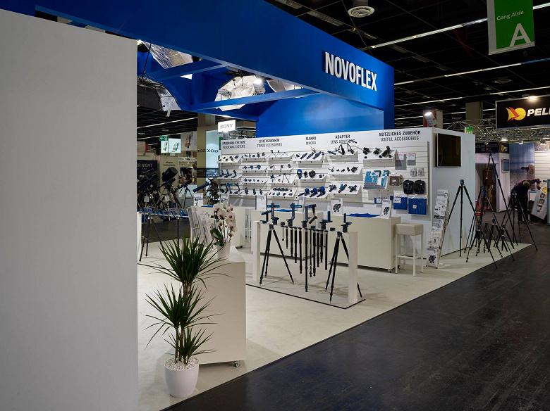 Novoflex собирается выпустить адаптеры для беззеркальных камер Nikon Z
