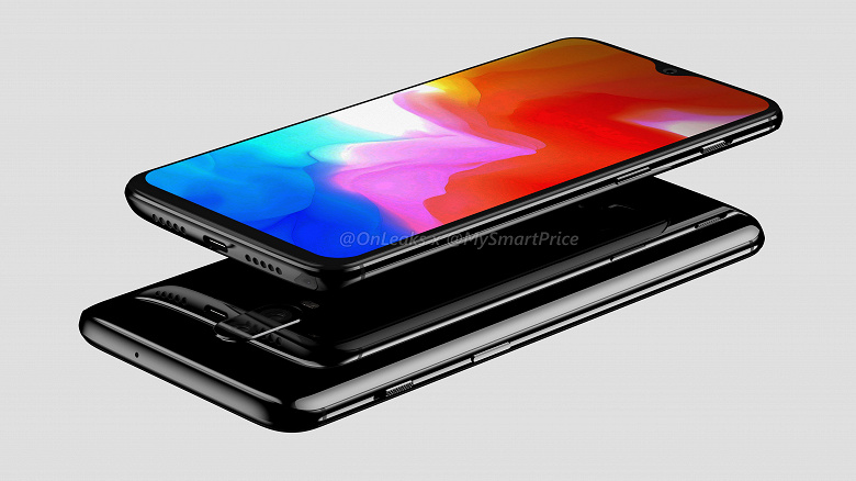 Фото раскрыло настоящую ёмкость аккумулятора OnePlus 6T