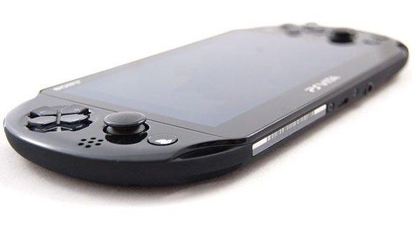 Sony прекратит производство PlayStation Vita в следующем году