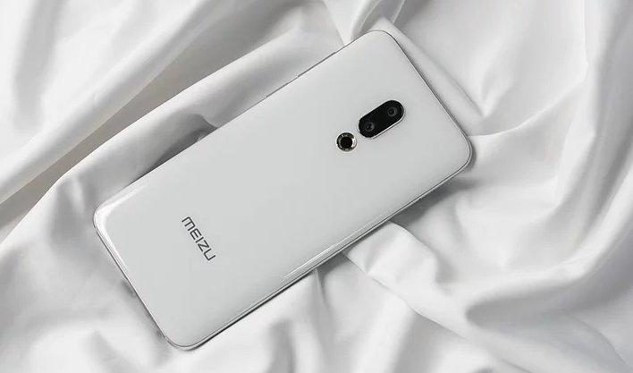 Meizu не собирается спешить с выпуском смартфонов с 5G