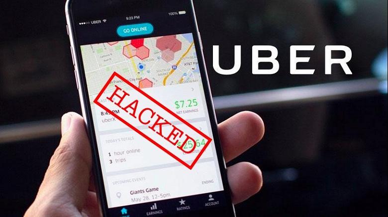 Uber заплатит 148 млн долларов за утечку данных и попытку скрыть ее
