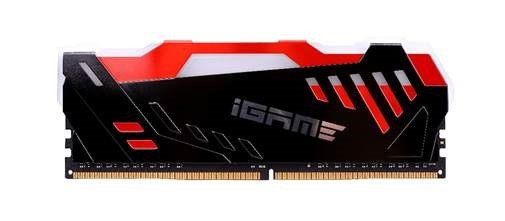 В серию Colorful iGame вошли модули DRAM до DDR4-3200