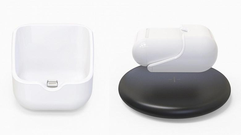 Адаптер HyperJuice Wireless Charger наделяет футляр наушников Apple AirPods поддержкой беспроводной зарядки