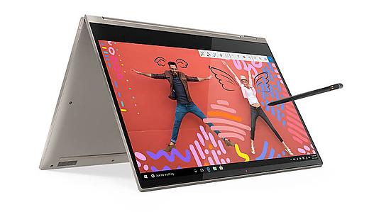 Ноутбук Lenovo Yoga 7 Pro