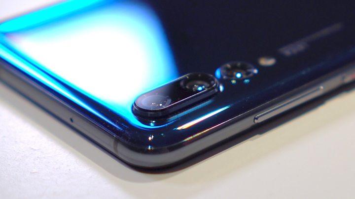 Huawei сделала ИИ в камере лучшего камерофона Huawei P20 Pro отключенным по умолчанию