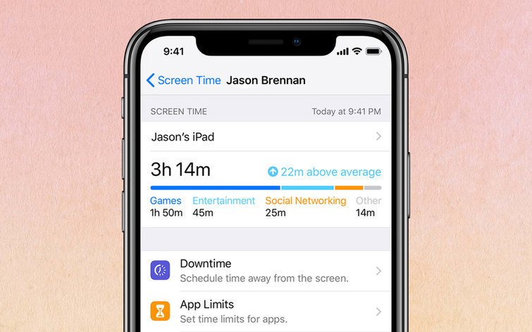 Семилетний ребёнок обошёл защиту Apple в обновлённой iOS 12 на iPhone