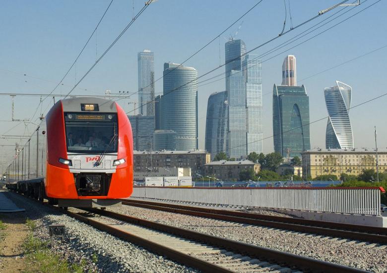 Беспилотные поезда насети РЖДпоявятся к2030 году