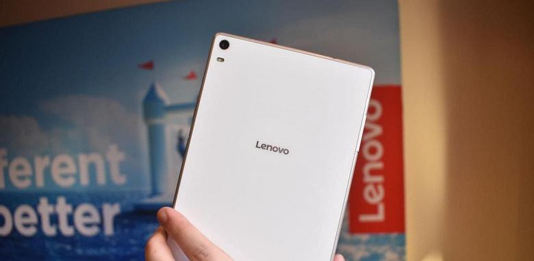 Lenovo и Amazon работают над линейкой планшетов Smart Tab с интегрированным помощником Alexa