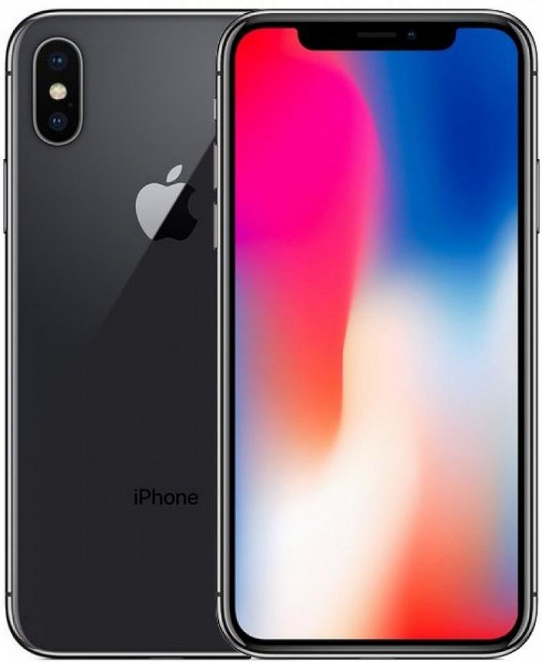 За подержанные iPhone X предлагают огромные суммы