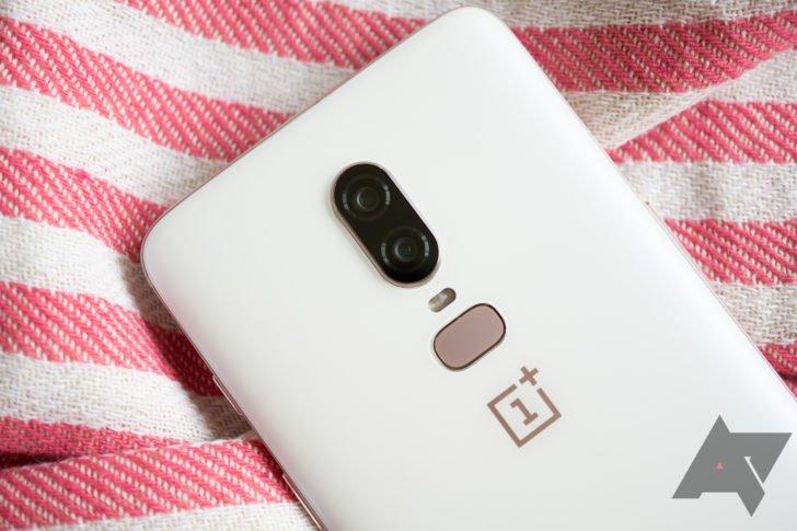 Смартфон OnePlus 6 начал получать обновление до OxygenOS 9.0, основанной на Android Pie
