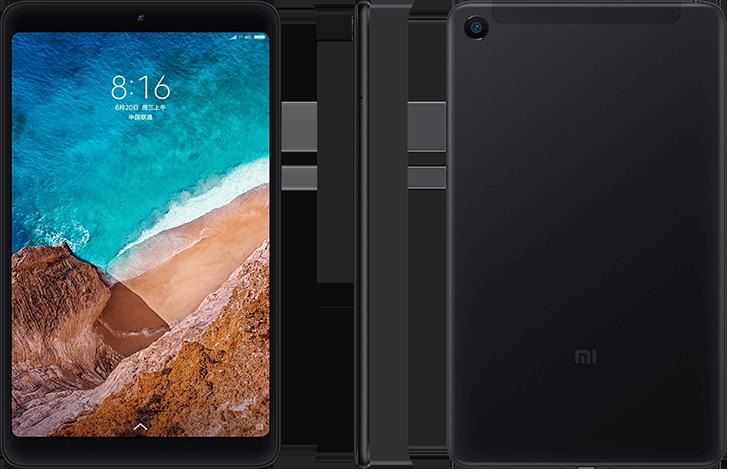 Планшет Xiaomi Mi Pad 4 заметно подешевел